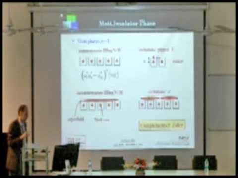 Quantum computing and quantum simulations_120 Prof Carl Will