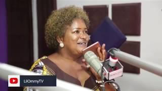 Nandy Umetuchosha: Mazungumzo ya NANDY na WAZAZI Wake LIVE Kwa SIMU - Redioni