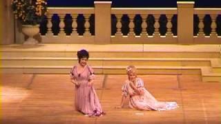 Mozart, Cosi fan tutte,  Duetto Dorabella e Fiordiligi Ah guarda sorella
