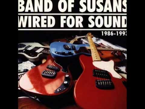 Band of Susans Ice Age