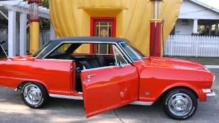 don 1962  chevy nova 2013