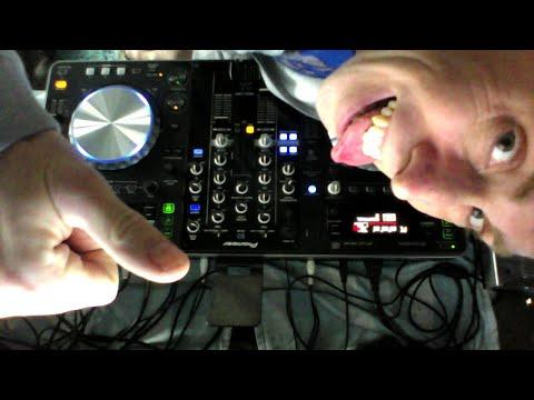 DJ Markie:  All Things House
