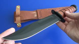 Смертоносные ножи, топ 10 самый суровых! От gvgg4