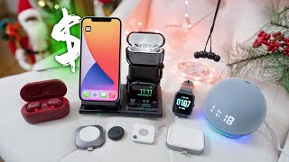 The GREATEST Tech Gifts 2020 - Budget Edition!
