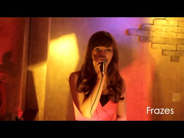 FRAZES - Hafanana (z rep. Afric Simone)