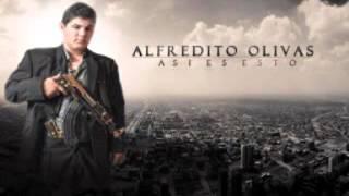 Asi Es Esto   Alfredo Olivas DISCO COMPLETO