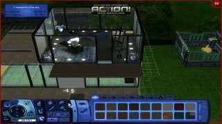 як в Сімс 3 зробити балкон