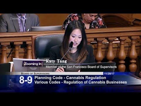 How Recreational Marijuana Affects California Schools