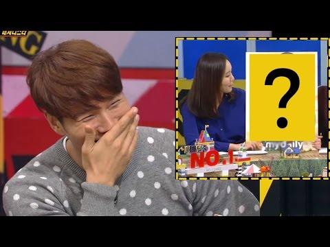 ENG [EC 517] Embarassing old photos of KJK brought up