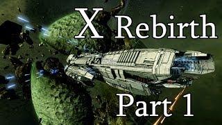 X Rebirth Let