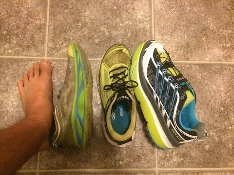 Barefoot Minimal OR Maximal Running Shoes?! Best tips