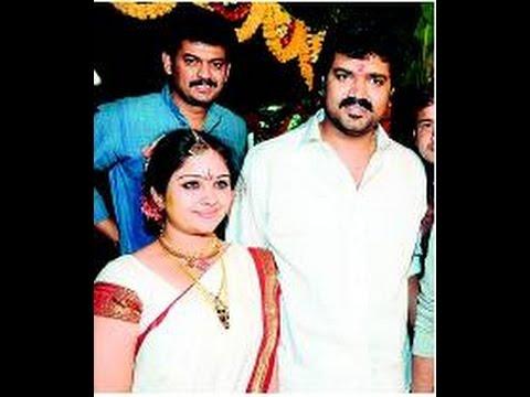 Srujan Lokesh Wedding Pictures