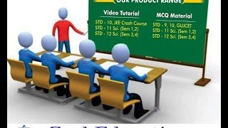 E Home Tuition  Std - 10 GSEB - Science And Technology, Chapter - 05