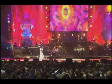Cher: Live In Concert - Half-Breed, Gypsies Tramps & Thieves, Dark Lady, And Take Me Home