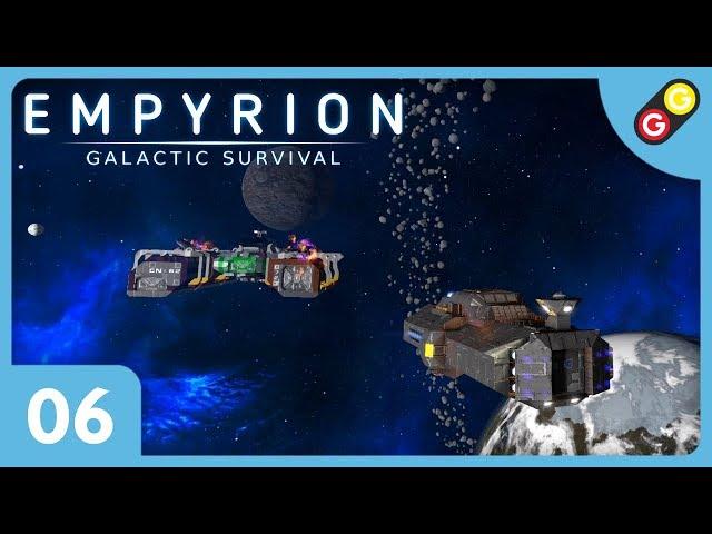 Empyrion #06 On part dans l'espace ! [FR]