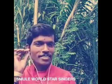 SMULE- A man can sing female voices(S) its unbelievable.