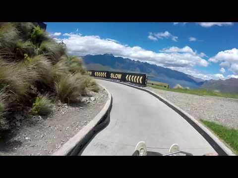 180 Days Down Under - Australia & New Zealand