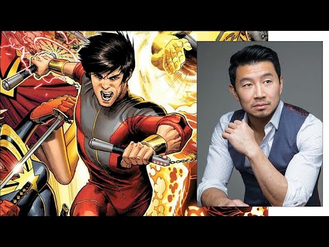 Simu Liu, Awkwafina to Star in Marvel's Shang-Chi and The Legend of the Ten Rings