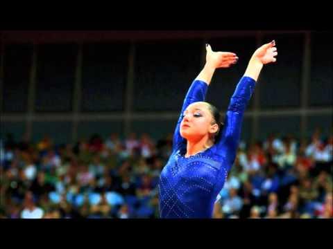 Gymnastics Floor Music #12 - James Bond 007