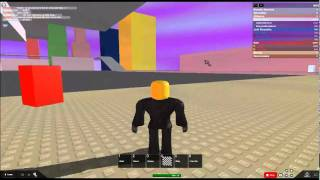 tiefiter's ROBLOX video