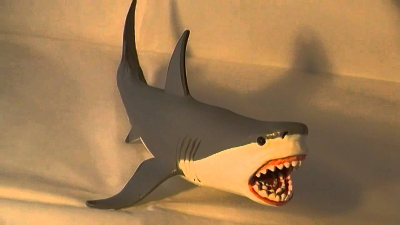 Megalodon Makes it to the Big Screen