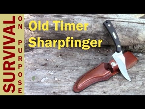 dating schrade uncle henry knives