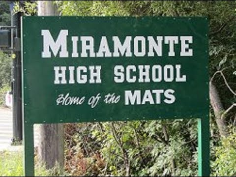 Miramonte Class of 1997 - You Can Fly