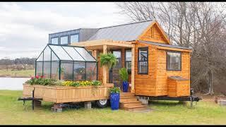 Tiny House Builders Dream Home Design