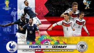 РОССИЯ 2020 1 4 Франция Германия