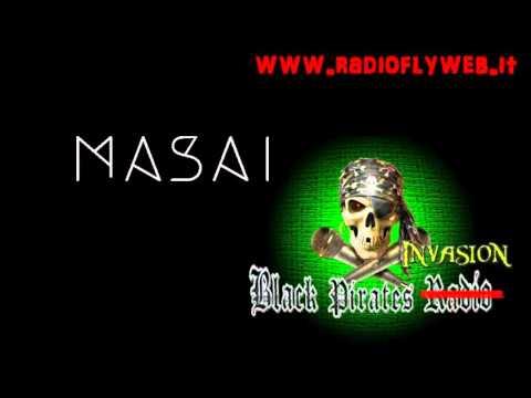 Intervista ai Masai