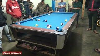 Trick Shot Billiard