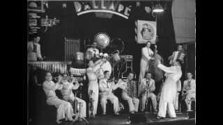 Pakolainen, Georg Malmstén ja Dallapé-Harmonikkaorkesteri v.1933