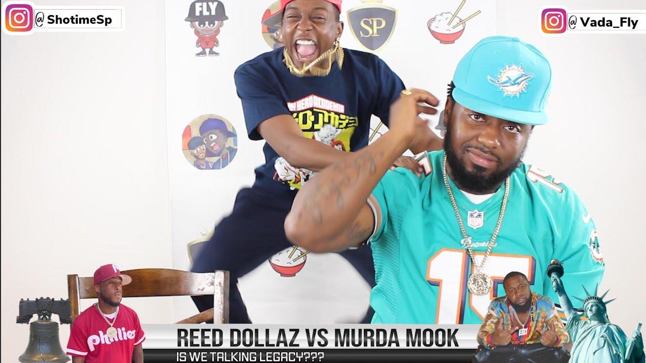 MURDA MOOK VS REED DOLLAZ FULL PREDICTION + THE GENERAL VS THE EAZY MAN ❗️🔥🔥🔥🔥🔥🔥🔥🔥🔥