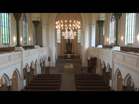 Stadtkirche Rotenburg - 150-jähriges Jubiläum
