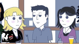 Rooster Teeth Animated Adventures - Chris Strikes Out