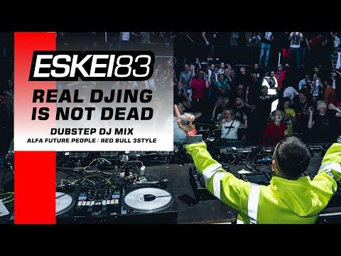 Drops Only Dubstep Mix W/ Virtual Riot, Zomboy, Dj Snake, Fox Stevenson, & Skrillex Red Bull 3style