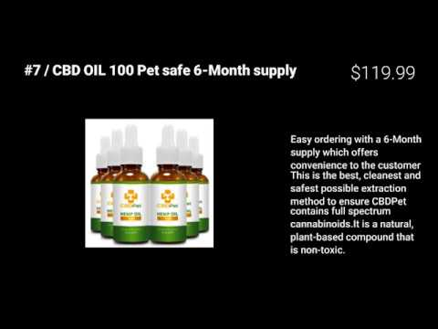 CBD Oil Hemp oil benefits and review - CBD Oil For Pain Relief