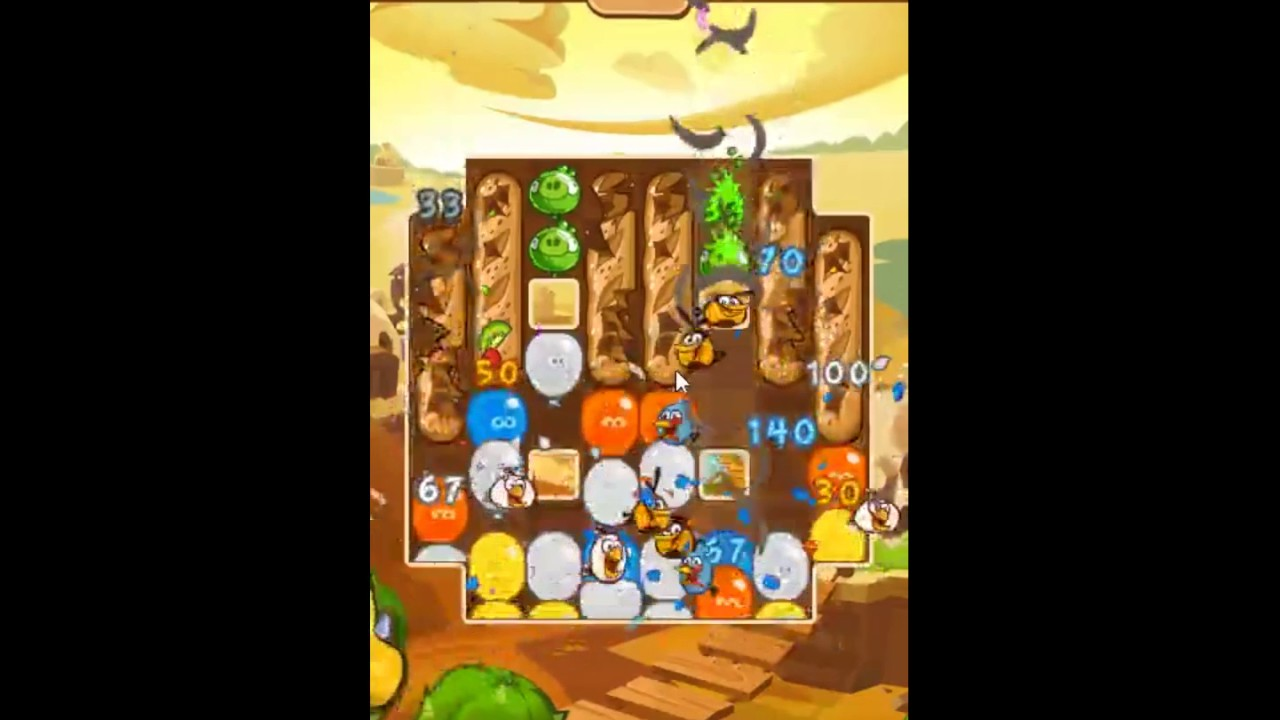 Angry Birds Blast - Posts | Facebook