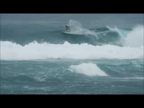 Surf trip to Vanimo PNG NOV2016