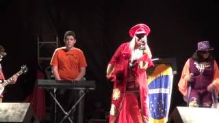 Banda Osorno -Xililique/ Morena Tropicana- Bloco Virgens de Tambaú- 2013