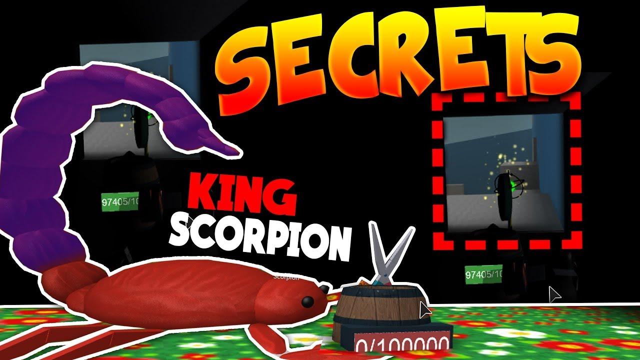 THE UNTOLD SECRETS OF BEE SWARM SIMULATOR!! (Roblox) - YouTube