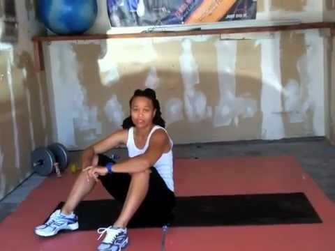Lean Body Fit Camp Workouts #1   Feel the burn (Long Beach)