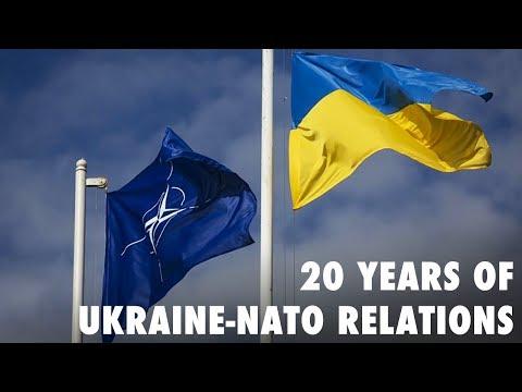 Ukraine-NATO relations