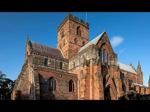 Top 11 Tourist Attractions in Carlisle - Travel England, United Kingdom