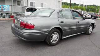 2005 Buick LeSabre CD2172W - Louisville KY