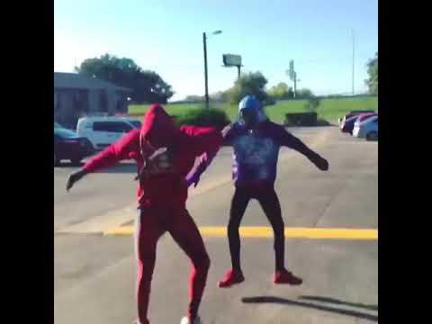 """Lookatbook - """"Lit"""" Ft. Hardstop Lucas (Dance - Ghetto Avengers)"""