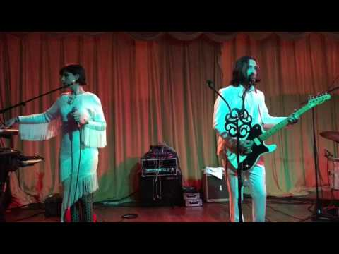 """In the Valley Below, """"Dove Season,"""" Live at Founders, Grand Rapids, Mich. (6/7/17)"""