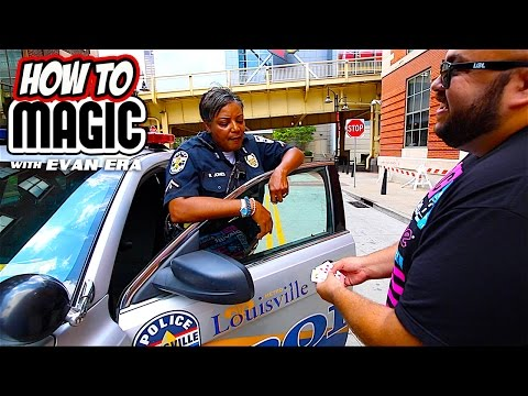 10 Street Magic Tricks You Need To Try