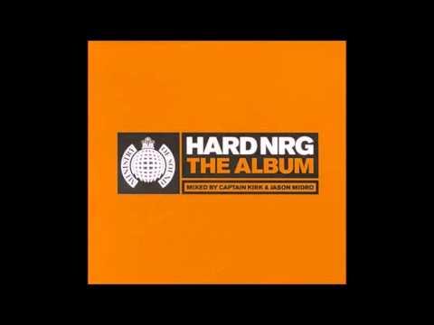 Hard NRG - The Album CD2: Mixed By Jason Midro