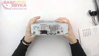Автомагнитола Pioneer DEH-1800UBG